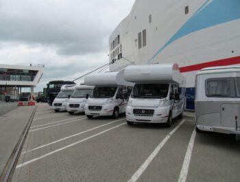 Wohnmobile, Fahrzeuge, Transport, International