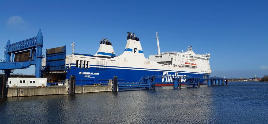 Verschiffung & Schiffstransport